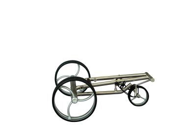 Kingfisher® Elektro-Golftrolley